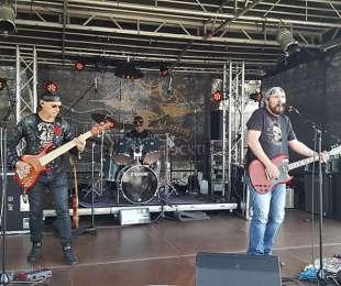 UELHOF-Festival vom 31.08. bis 02.09.2018 und